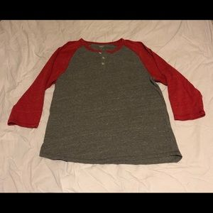 Old Navy Baseball T-shirt